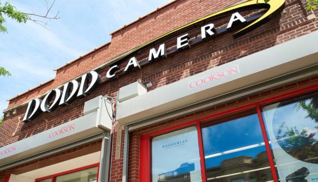 Dodd Camera Chicago Studio Rental