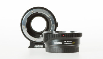 Metabones, Speedbooster, Canon Adapter
