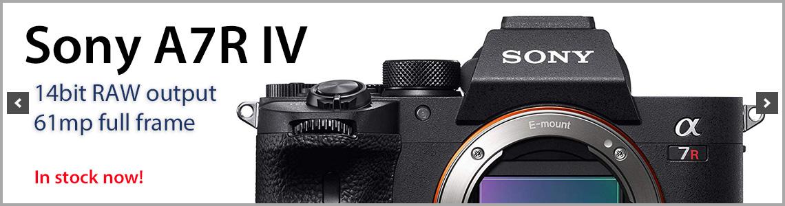 Sony-A7IV