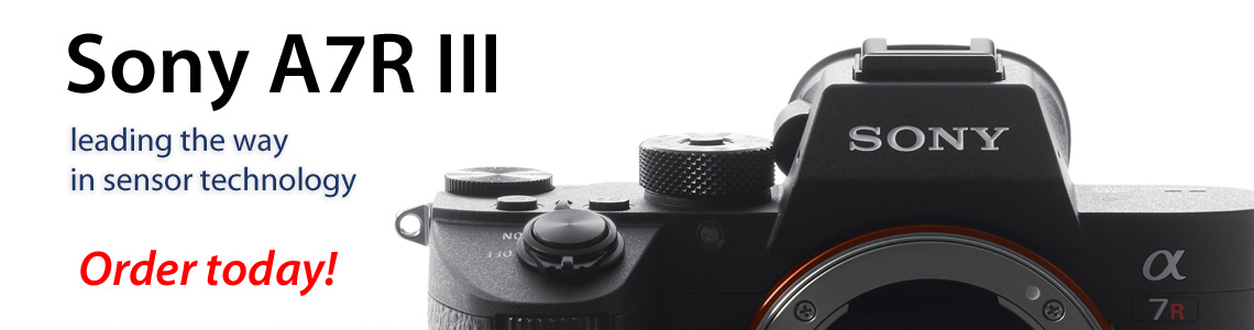 Sony-a7rIII