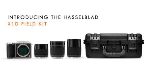 X1D field kit